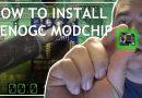 XenoGC Mod Chip Installation, SD2SP2 & Nintendo Game Cube DVD Repair