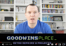 Play It Forward #2 – A Gift From Goodwin's Place – Dad & Lads Gaming