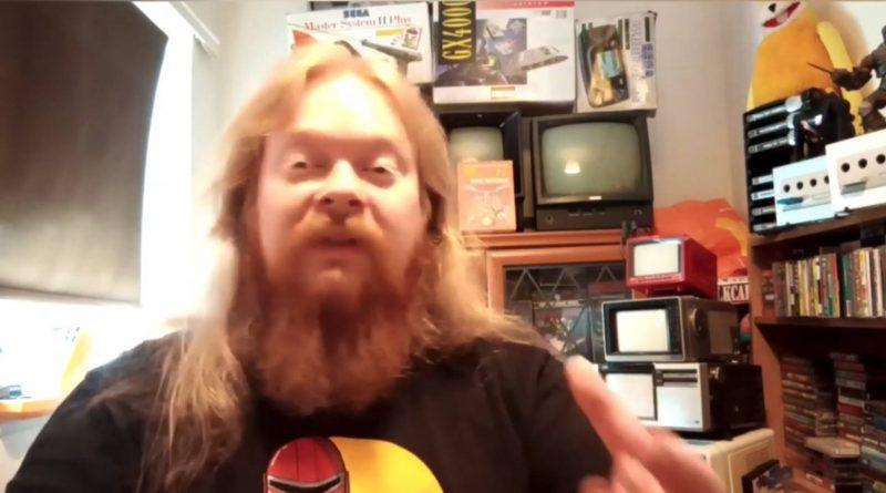 Play it forward box #11 ginger hippy gaming 42